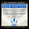 AIDS Treatment Project :