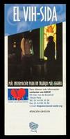 view El VIH-SIDA : más información para un trabajo más seguro / ARCAT.