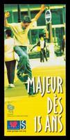 view Majeur dès 15 ans / ARCAT.