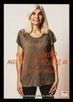 view Elle est séropo : avec elle je risque de superbement vieillir : préservatif, dépistage, traitement... c'est possible / Crips Île-de-France.