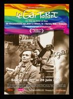 """view Epicentre Films présente Le Gai Tapant : un film de Voto et Goa : un documentaire sure Jean Le Bitoux, le """"Harvey Milk"""" français ... sortie en DVD le 28 juin 2011."""