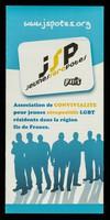 view www.jspotes.org : JSP Jeunes Séropotes Paris : association de convivialité pour jeunes séropositifs LGBT résidents dans la région Île de France.