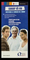 view Cancer et VIH : Prévenir le cancer de l'anus / Institut National du Cancer.