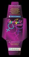 view Préservatif féminin : gratuit : FC2 Female condom le préservatif féminin, 2e génération : nitrile, sans latex / Mairie de Paris ; distribué par Laboratoire Terpan.