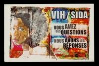 view VIH /SIDA : vous avez des questions, nous avons les réponses / Sida Info Service.