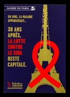 view En 1981, la maladie apparaissait... : 30 ans après, la lutte contre le sida reste capitale : l'expo Sex in the City s'installe à Bastille du 19 novembre au 4 décembre / Solidarité Sida en partenariat avec la Mairie de Paris.