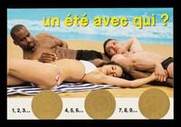view Un été avec qui? : le préservatif te protège quand le désir te rend vulnérable
