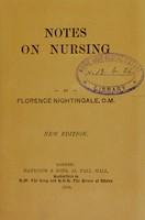 view Notes on nursing
