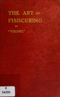 view The art of fishcuring