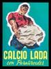 Calcio LADA con paratiroides