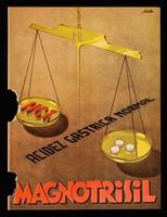 view Magnotrisil : acidez gastrica normal / Laboratorios Vieta-Plasencia, S.A.