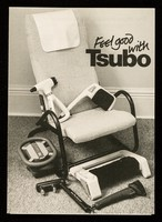 view Feel good with Tsubo.