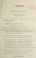 view [Report 1939] / Medical Officer of Health, Liskeard Borough.