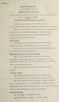 view [Report 1945] / Medical Officer of Health, Liskeard Borough.