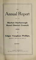 view [Report 1913]