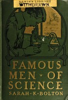 view Famous men of science