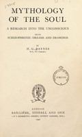view Mythology of the soul : a research into the unconscious from schizophrenic dreams and drawings