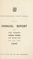 view [Report 1947]