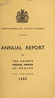 view [Report 1953]