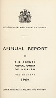 view [Report 1960]