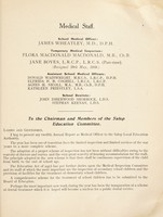 view [Report 1919] / School Medical Officer of Health, Salop / Shropshire County Council.