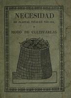 view Coleccion de lo mas indispensable y preciso para el cultivo de la viña