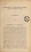 view Physiologische en pathologische aanteekeningen van gemengden aard / [F.C. Donders].