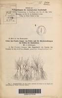 view Über den fornix longus von Forel und die Riechstrahlungen im Gehirn des Kaninchens / Herr A. von Koelliker.