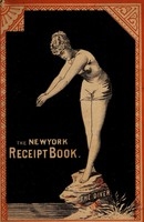 view The New York receipt book