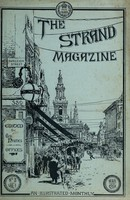 view The Strand Magazine : an illustrated monthly. Vol. 1, no. 3, March 1891 / edited by George Newnes.