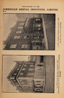 view The American Dental Institute (Limited).