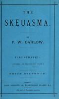 view The skeuasma / by F.W. Darlow.
