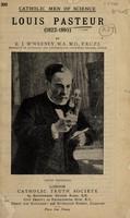 view Louis Pasteur (1822-1895)