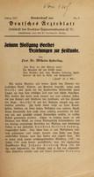 view Johann Wolfgang Goethes Beziehungen zur Heilkunde